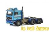 VOLVO F12 Smit Transport