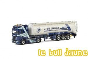 SCANIA S J. de Bruyn