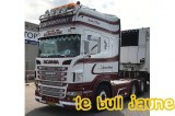 SCANIA R6 GN Transport