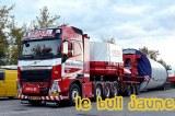 VOLVO FH04 Schaks Specialtransport