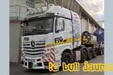MB Actros FTG