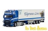SCANIA Elytrans-Line