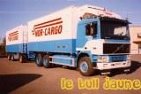 VOLVO F12 Alta Transport - Nor Cargo