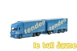 SCANIA R Tanden