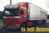 VOLVO F12 Johs. Hansen