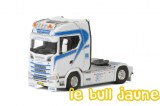 SCANIA S AREND BOS