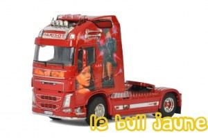 VOLVO FH04 Parisot