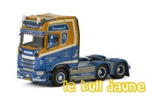 SCANIA S KD Transport