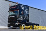 SCANIA B&B Transporte