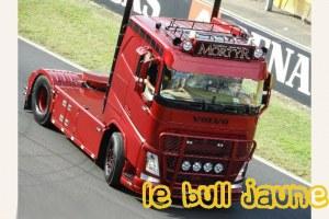 VOLVO FH04 Transports MORTYR