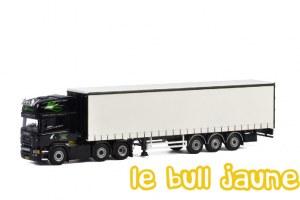 SCANIA R AG Transport