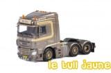 DAF XF Gijs Boss