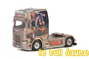 SCANIA S STC Transports