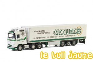 VOLVO FH04 Croquelois