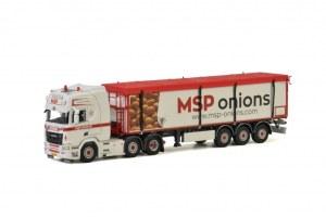 SCANIA R MSP Onions