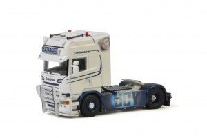 SCANIA Kenny Coin Transports