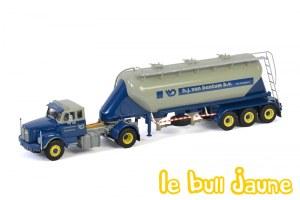 SCANIA L110 Van Bentum