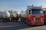 SCANIA R Nillezen Transport