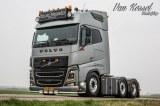 VOLVO FH04 Bas van Wingerden