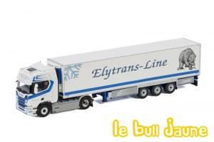 SCANIA R Elytrans-Line