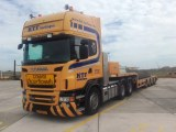 SCANIA R KTF Harlingen