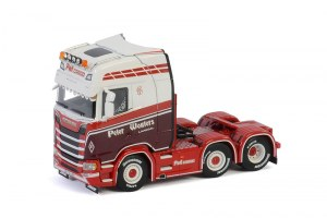 SCANIA S PWT Thermo
