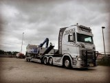 SCANIA S Helmerich Trucks