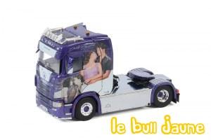 SCANIA S Transports Michel Gastaldi