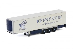 Remorque Kenny Coin Transports