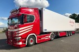 SCANIA S LauraTrans
