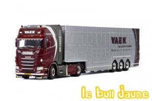 SCANIA S 4x2 Vaex