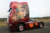 SCANIA S Transport Beau