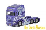 SCANIA R Michael Thorsen
