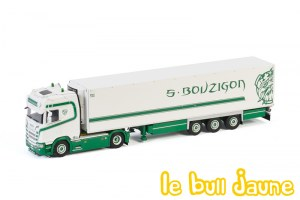 SCANIA S S. Bouzigon