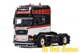 SCANIA R Kenneth Huys