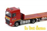 DAF XF Capelle