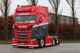 SCANIA S Michael Bach
