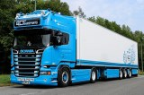 SCANIA R QC Transport