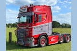 SCANIA S R.S.T. Rijvers