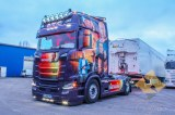SCANIA S STC