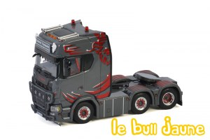 SCANIA S Oehlrich