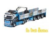 VOLVO FH04 PWT Cargo