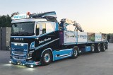 VOLVO FH04 PWT Cargo