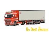 DAF XF Bialek & Fils
