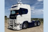 SCANIA S Kenny Coin Tps