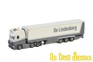SCANIA S De Lindenborg