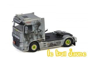 DAF XF Fair Gas