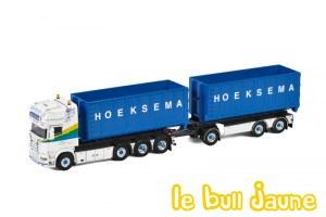 SCANIA Hoeksema