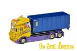 SCANIA R Lantz Transport