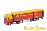 SCANIA S Kwinten Transport